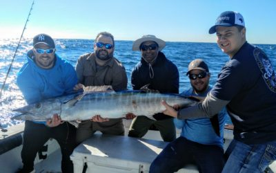 Fired Up Fishing Report – June 2017