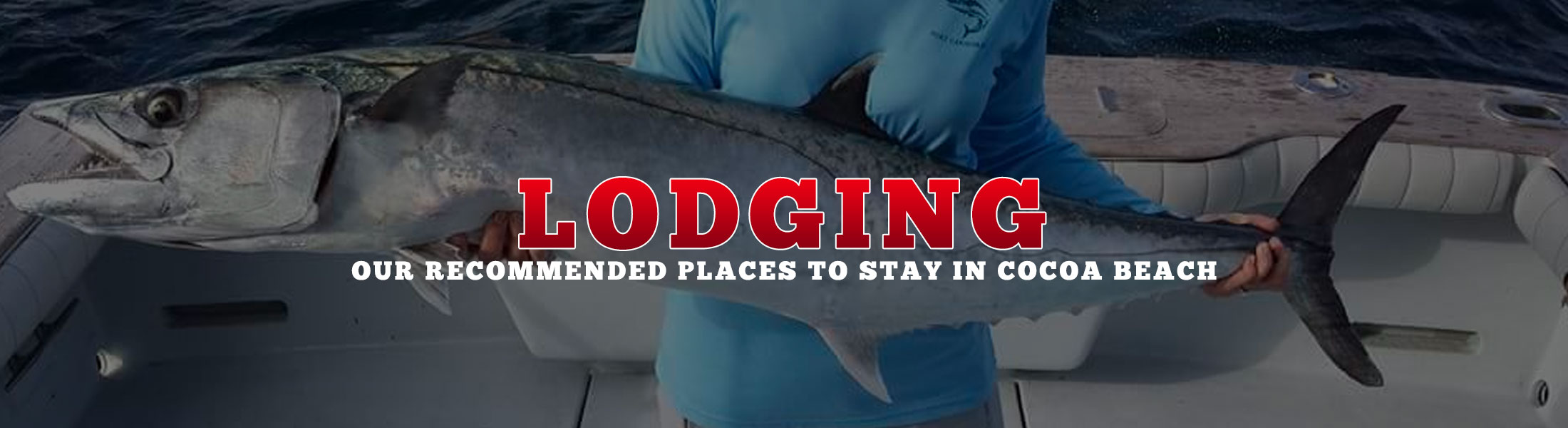 Get more information on rates from Fired Up Fishing Charters