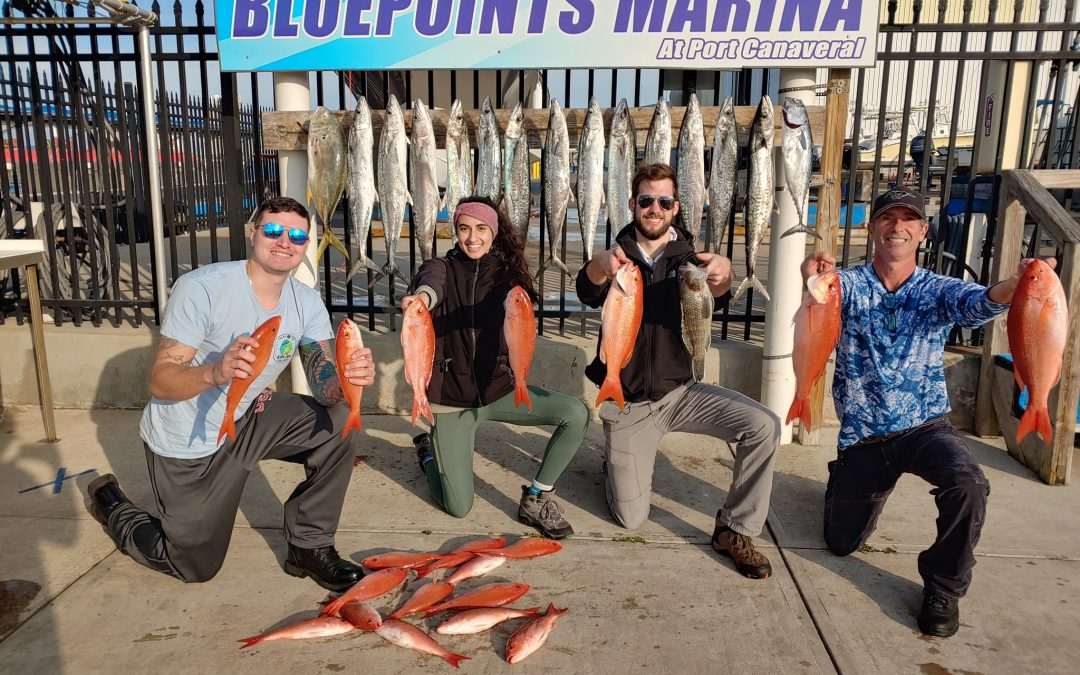 Cocoa Beach Fishing Faqs All you need to know about fired up fishing faqs