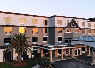 Country Inn Suites Canaveral